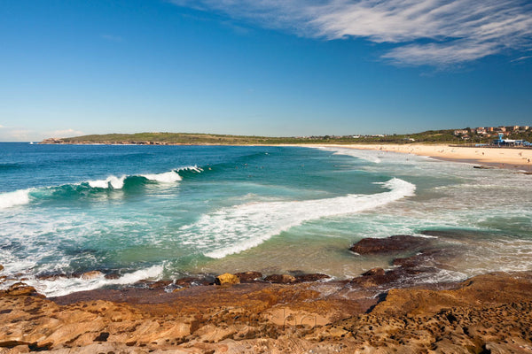 Photo of Maroubra Beach SYD2118 - Gusha