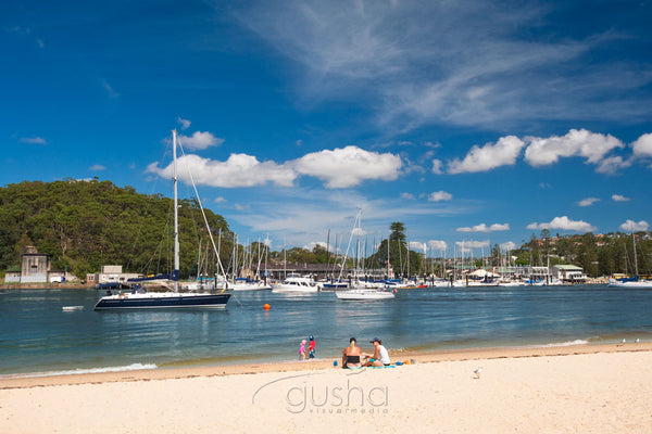 Photo of Clontarf Beach SYD2198 - Gusha