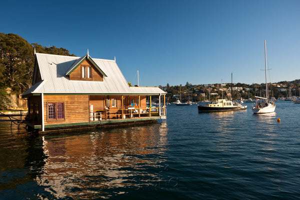 Photo of Pearl Bay SYD2210 - Gusha