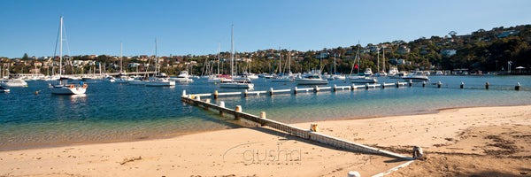Photo of Clontarf Beach SYD2234 - Gusha
