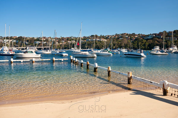 Photo of Clontarf Beach SYD2235 - Gusha