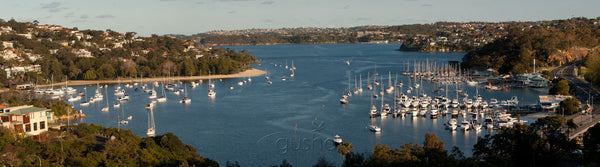 Photo of Clontarf and Middle Harbour SYD2238 - Gusha