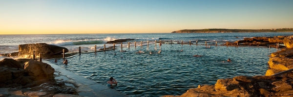 Photo of Mahon Pool SYD2240 - Gusha