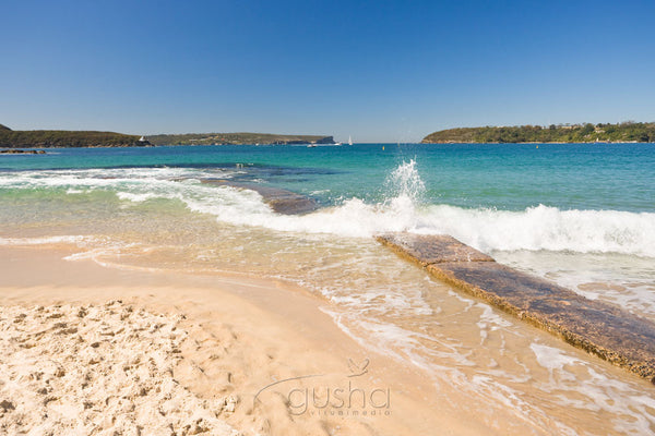 Photo of Edwards Beach SYD2249 - Gusha