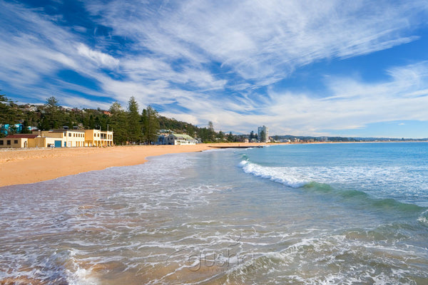 Photo of Collaroy Beach SYD2291 - Gusha