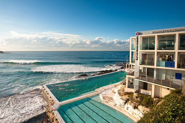 Photo of Bondi Icebergs SYD2295 - Gusha