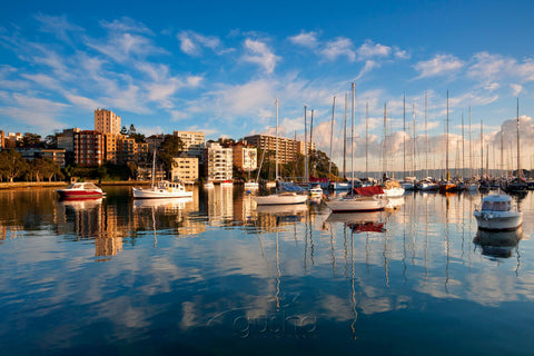 Photo of Rushcutters Bay SYD2309 - Gusha