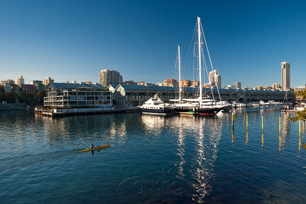 Photo of Woolloomooloo SYD2311 - Gusha
