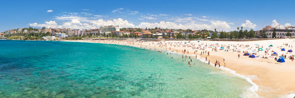 Photo of Coogee Beach SYD2313 - Gusha