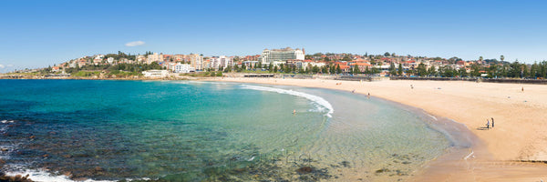 Photo of Coogee Beach SYD2314 - Gusha