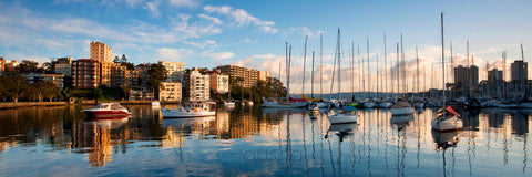 Photo of Rushcutters Bay SYD2527 - Gusha