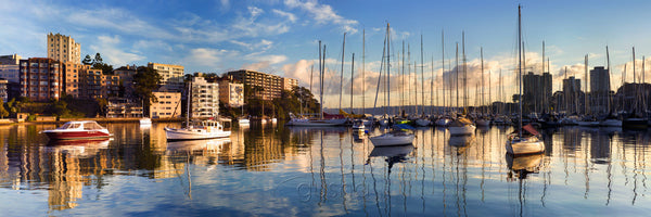 Photo of Rushcutters Bay SYD2530 - Gusha