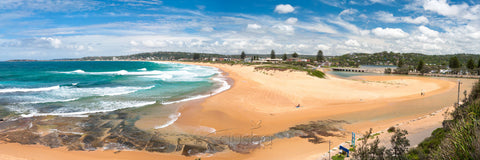 Photo of Narrabeen Beach SYD2534 - Gusha