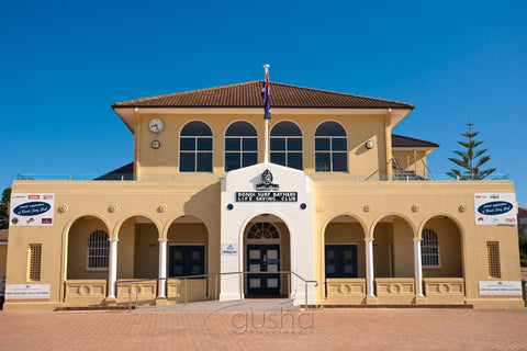 Photo of Bondi Surf Club SYD2595 - Gusha