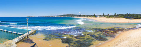 Photo of North Narrabeen SYD2601 - Gusha