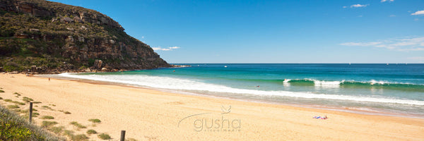 Photo of Palm Beach SYD2603 - Gusha