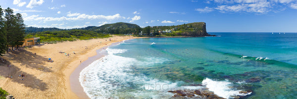 Photo of Avalon Beach SYD2604 - Gusha