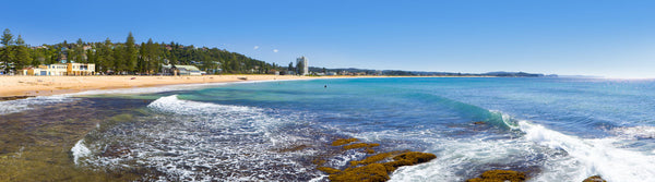 Photo of Collaroy Beach SYD2657 - Gusha