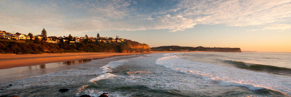Photo of Warriewood Beach SYD2665 - Gusha