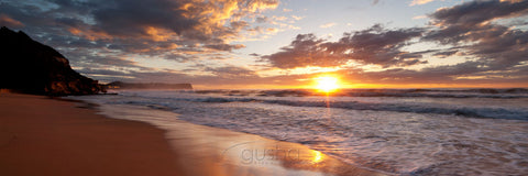 Photo of Warriewood Beach SYD2667 - Gusha