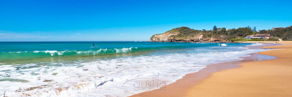 Photo of Warriewood Beach SYD2669 - Gusha