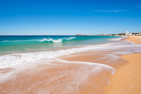 Photo of Collaroy Beach SYD2672 - Gusha