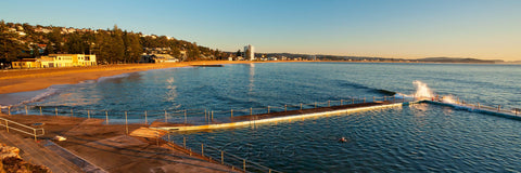 Photo of Collaroy Beach SYD2675 - Gusha