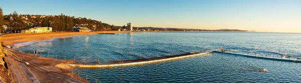 Photo of Collaroy Beach SYD2676 - Gusha