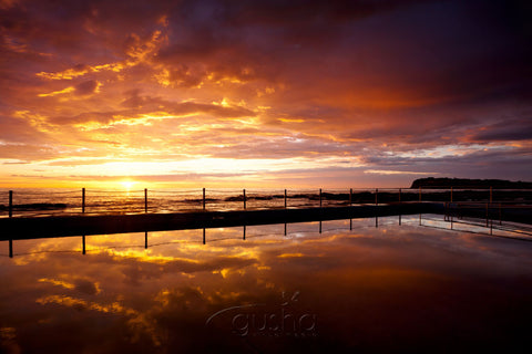 Photo of Collaroy Beach SYD2686 - Gusha