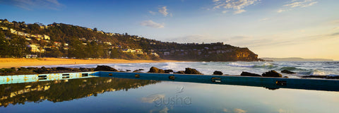 Photo of Whale Beach SYD2690 - Gusha