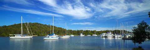 Photo of Winnererremy Bay SYD2761 - Gusha