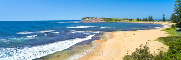 Photo of Fishermans Beach SYD2782 - Gusha