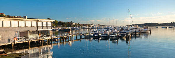Photo of Rose Bay SYD2792 - Gusha