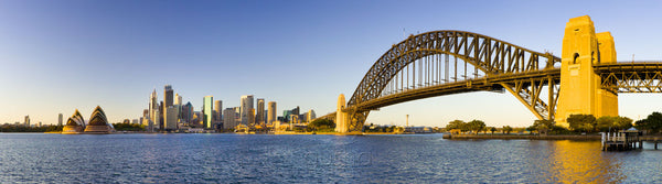 Photo of Sydney Harbour SYD2798 - Gusha