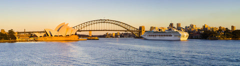 Photo of Sydney Harbour SYD2799 - Gusha