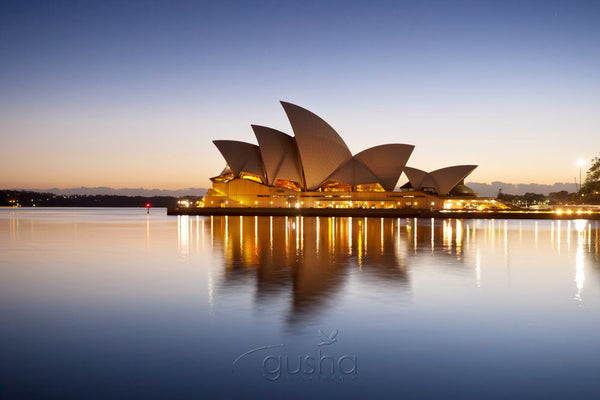 Photo of Sydney Opera House SYD2800 - Gusha