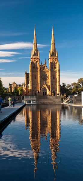 Photo of St Marys Cathedral SYD2801 - Gusha