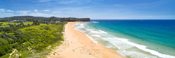 Photo of Mona Vale Beach SYD2803 - Gusha