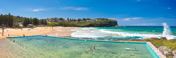 Photo of Bilgola Beach SYD2804 - Gusha