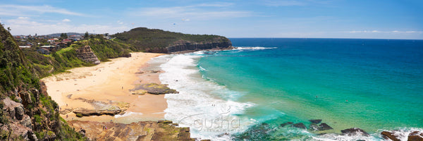 Photo of Turimetta Beach SYD2806 - Gusha