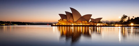 Photo of Sydney Opera House SYD2807 - Gusha