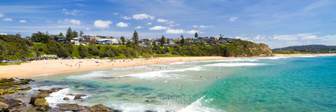 Photo of Warriewood Beach SYD2808 - Gusha