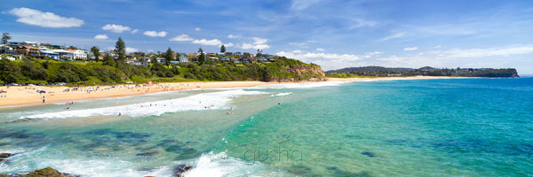 Photo of Warriewood Beach SYD2810 - Gusha