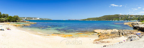 Photo of Fairlight Beach SYD2820 - Gusha