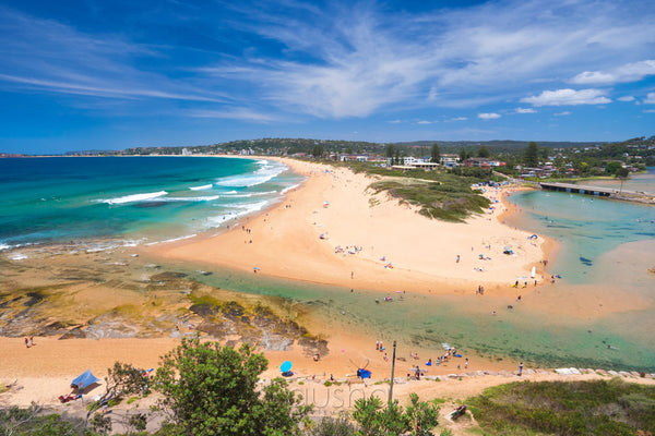 Photo of Narrabeen Beach SYD2821 - Gusha