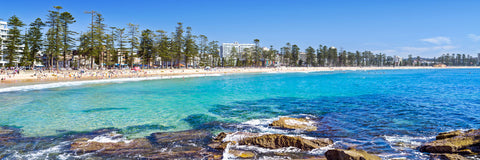 Photo of Manly Beach SYD2936 - Gusha