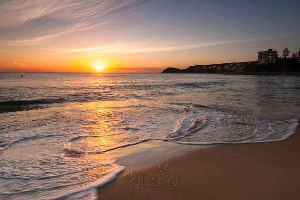 Photo of Manly Beach SYD2943 - Gusha