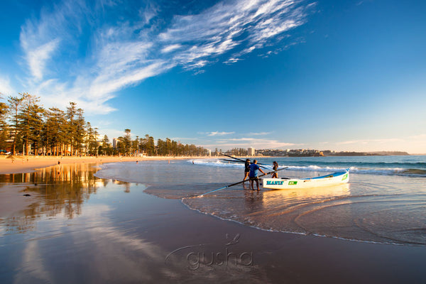 Photo of Manly Beach SYD2948 - Gusha