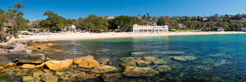 Photo of Balmoral Beach SYD2949 - Gusha