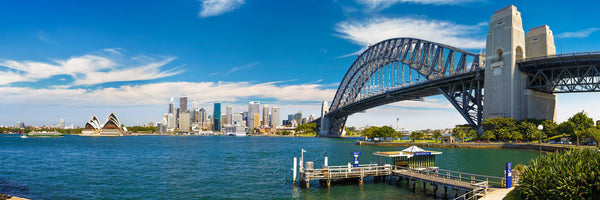 Photo of Sydney Harbour SYD2955 - Gusha
